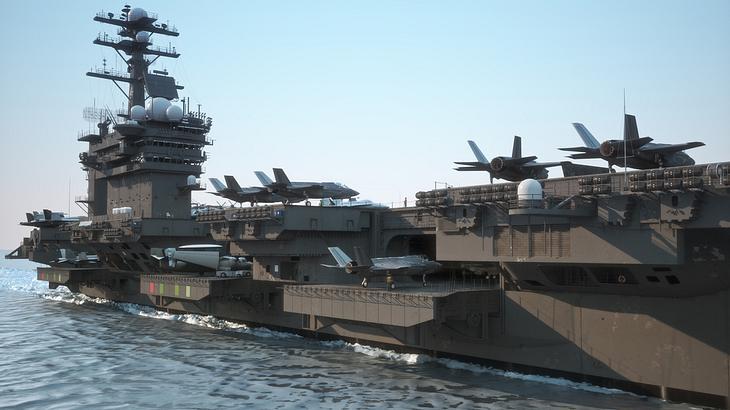 US Navy vs. Spanisches Militär: Ist das der lustigste Funkspruch aller Zeiten?