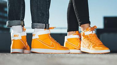 Nike präsentiert: Vandal High Supreme Doc Brown - Foto: Titolo