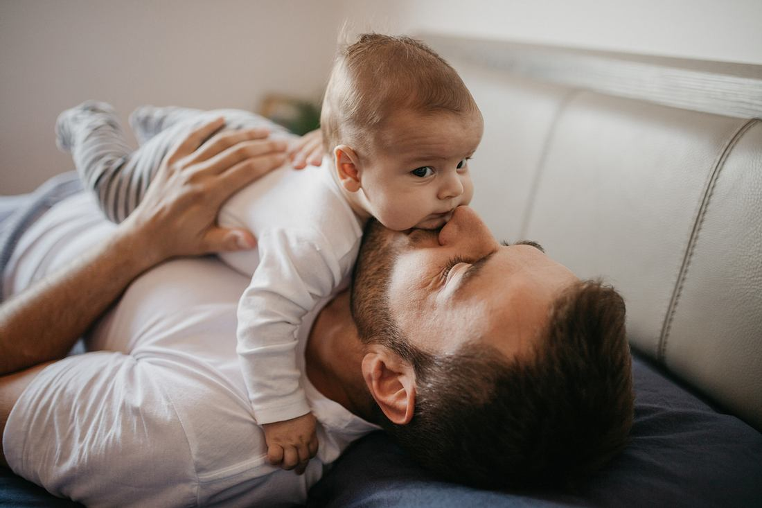 Vater geworden: Darauf sollten Jungväter unbedingt achten