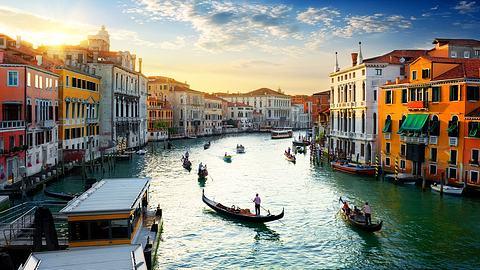 Diese 5 Sehenswürdigkeiten in Venedig sind ein Muss