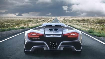 Hennessey Venom F5: Das schnellste Auto der Welt?