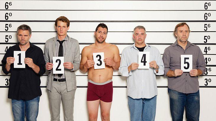 Jeder kann zum Verbrecher werden