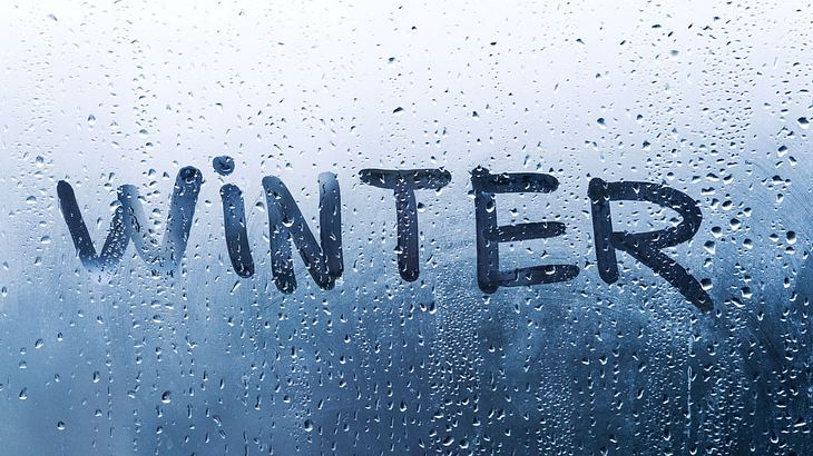 Wie wird's Winter-Wetter wohl?