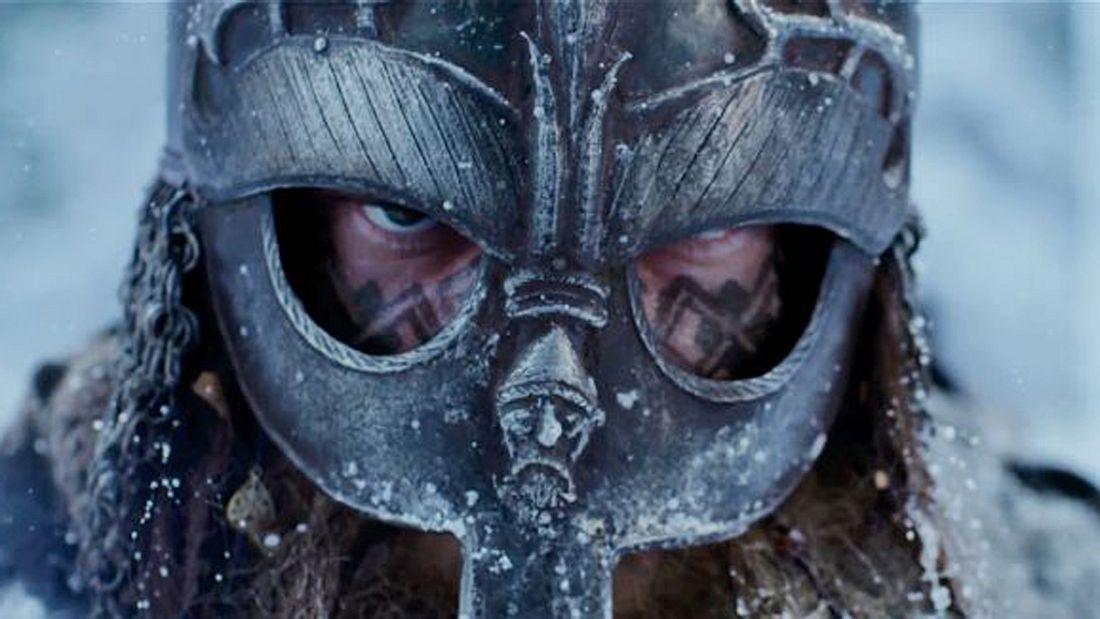 Viking -Russischer Wikinger-Film bald in Deutschland
