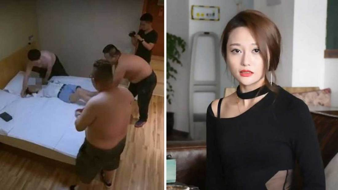 Vloggerin macht brutalen Prank mit Teenager