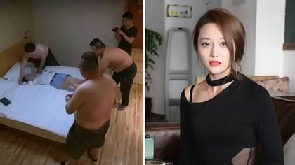 Vloggerin macht brutalen Prank mit Teenager - Foto: Asiawire