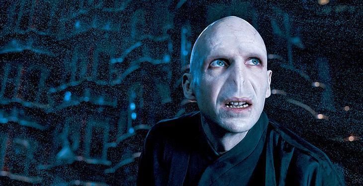 Voldemort-Geschichte wird verfilmt