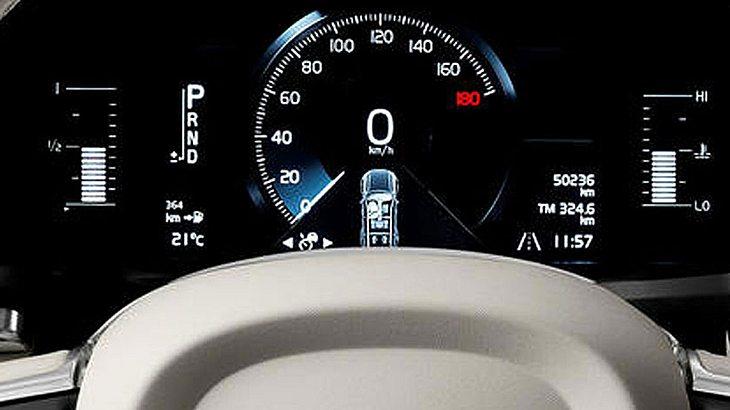Erster Hersteller begrenzt Höchstgeschwindigkeit ab Werk
