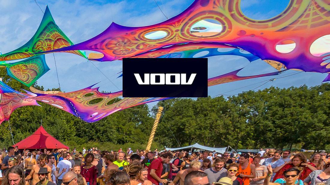 Voov-Experience-Festival (Collage/Symbolfoto).