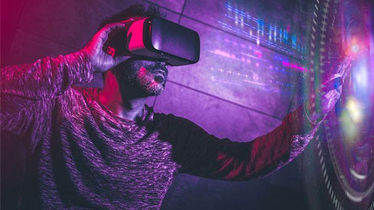 Coole VR Spiele für den PC