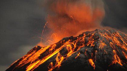 Forscher warnen: Auf Teneriffa könnte ein Monster-Vulkan ausbrechen