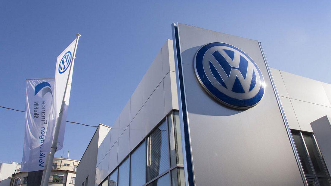 VW will E-Auto für unter 20.000 Euro anbieten (Symbolfoto)