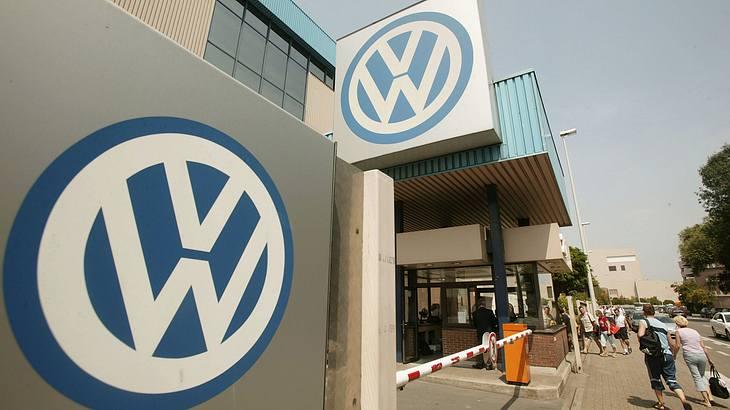 VW-Mitarbeiter gewinnen Millionen im Lotto – kündigen sofort