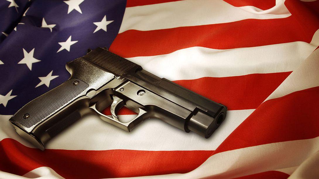 Wegen Trump: US-Waffenhersteller Remington ist pleite - Foto: iStock / STILLFX