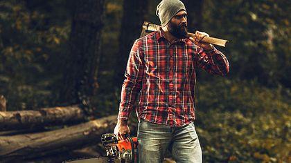 Männerbild: Die Rückkehr des Machos - Foto: iStock / SolisImages