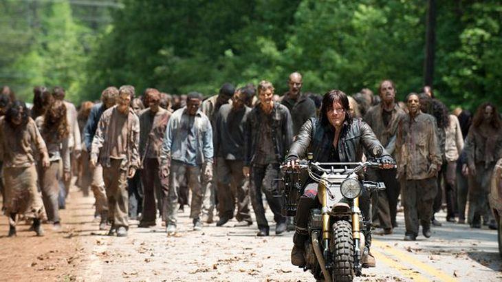 The Walking Dead: Soll noch 20 Jahre laufen