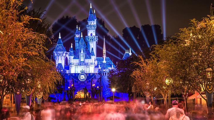 13 erstaunliche Dinge, die du noch nicht über Disney wusstest