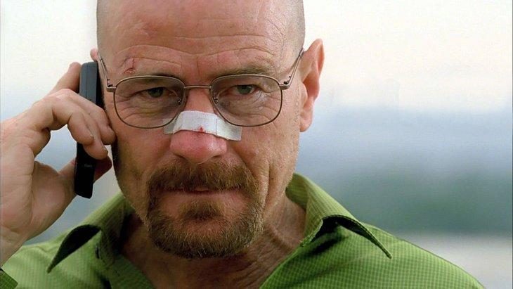 Comeback von Walter White aus Breaking Bad in Better Call Saul