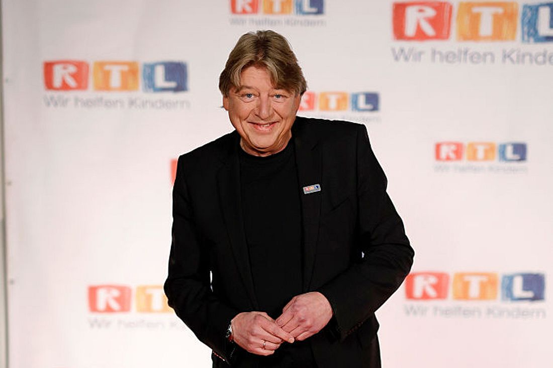 Mister RTL: Walter Freiwald