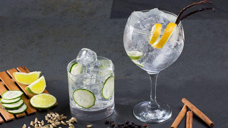Was ist Gin? Von Botanicals bis Braukunst