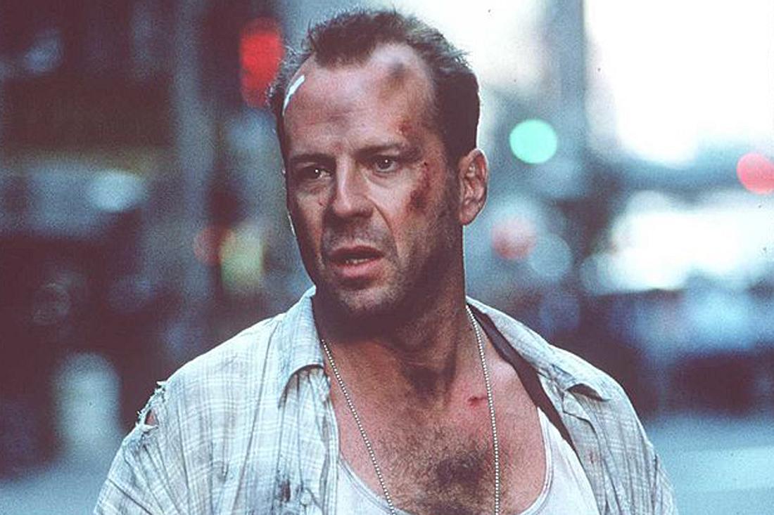 Was macht Bruce Willis heute?