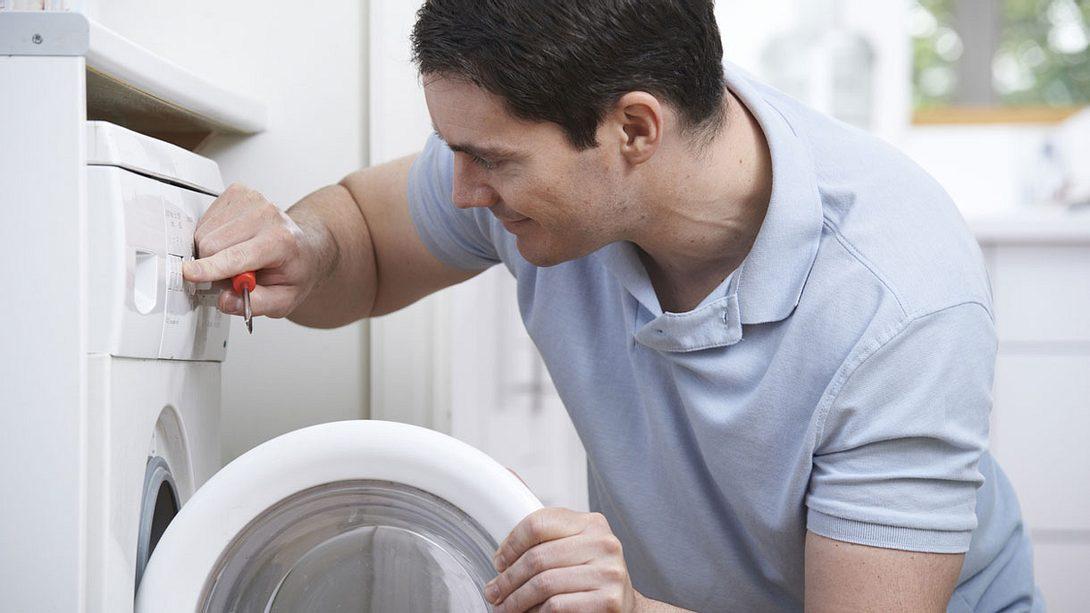 Waschmaschine richtig anschließen in 5 einfachen Schritten