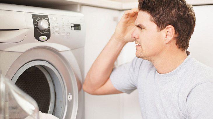 Genial: Warum du jetzt Pfeffer in die Waschmaschine streuen solltest