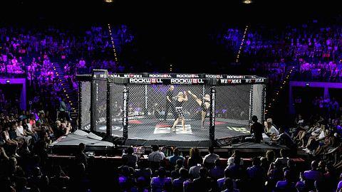 WE LOVE MMA 34: Hamburg erwartet die Käfigkämpfer - Foto: PR / We love MMA