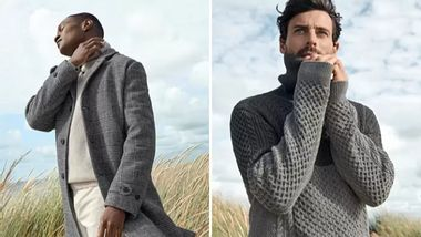 Stücke der Knitwear-Kollektion von C&A - Foto: C&A
