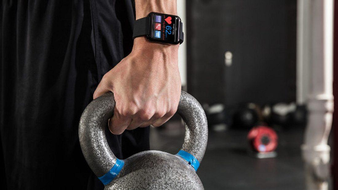 Wearables Smartwatches Fitnesstracker Vergleichw