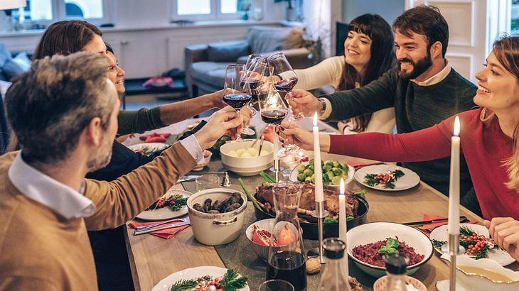 Ideen Für Ein Weihnachtsessen.Weihnachtsessen Die 5 Besten Ideen Für Männer Männersache