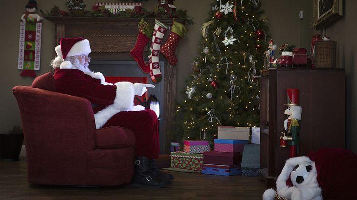 Netflix: Die besten Filme und Serien zu Weihnachten | Männersache