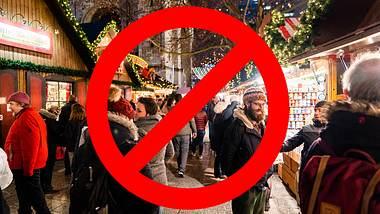 Weihnachtsmarkt - Foto: iStock / Andrey Danilovich
