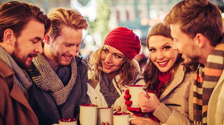 Weihnachtsmarkt Essen: Die 5 spannendsten Märkte 2019
