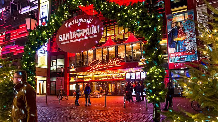 Hamburg Weihnachtsmarkt 2019.Flipboard Weihnachtsmarkt Hamburg 2019 Die 3 Schonsten