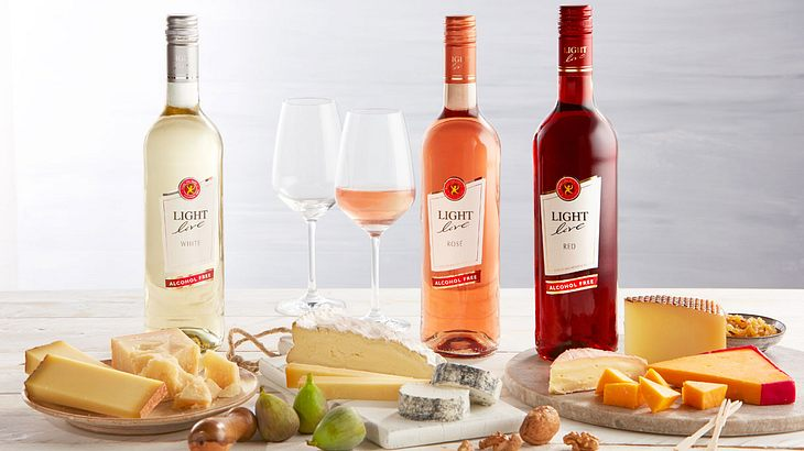 Alkoholfreie Weine: Trend zu Promille abstinenten Alternativen wächst