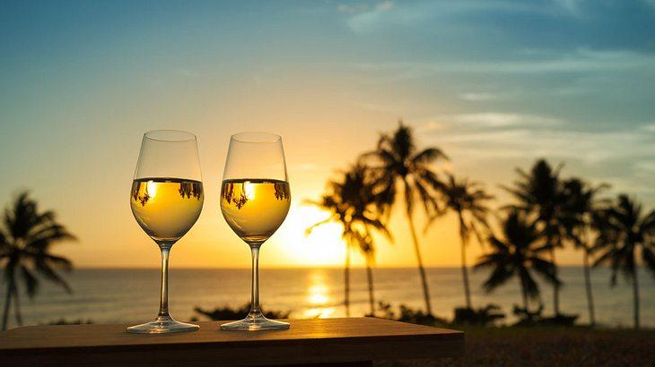 Feinschmecker aufgepasst: Das ist der teuerste Wein der Welt