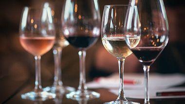 Weingläser: Die besten Gläser-Sets im Vergleich
