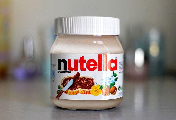 Nutella White - Jetzt gibt's den weißen Schoko-Aufstrich