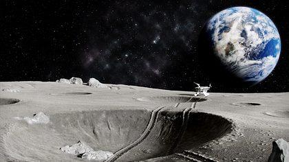 Mythos Mondlandung: Was die NASA uns verschweigt