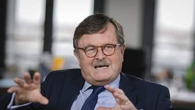 Lächerlich: Weltärztepräsident über neue Corona-Maßnahme