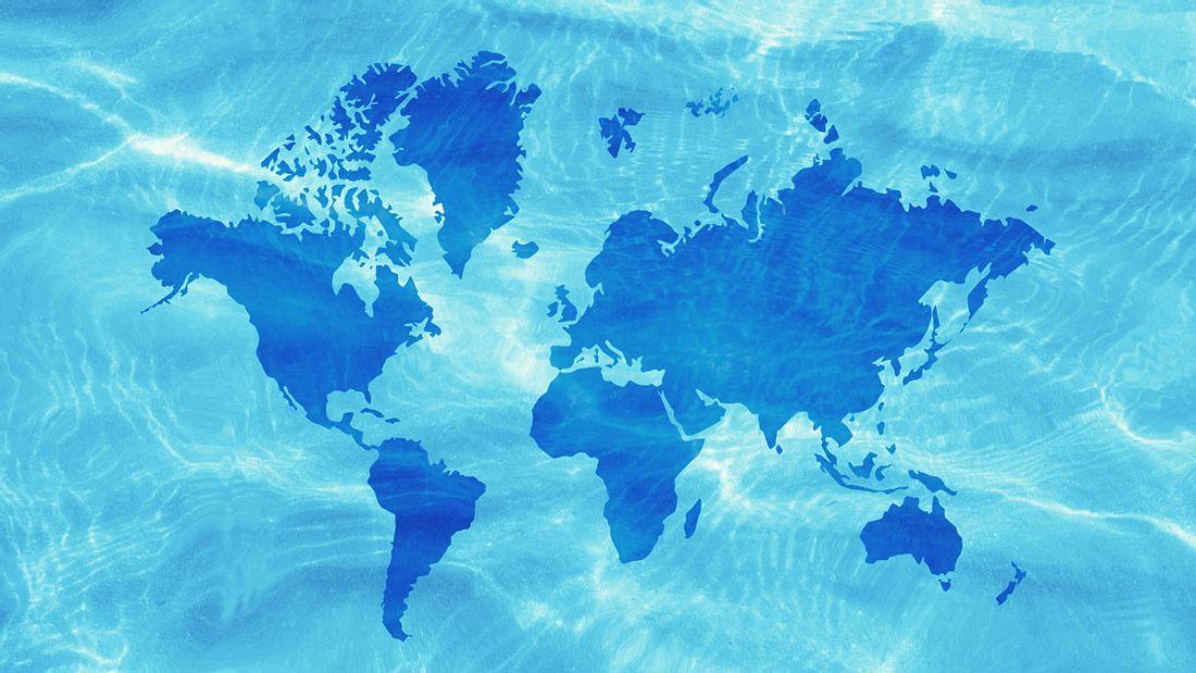 Die Weltmeere werden geplündert