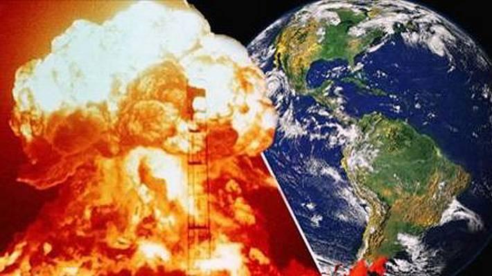 Apokalypse: An diese 13 Orte solltest du beim Weltuntergang flüchten