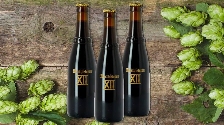 Westvleteren XII (Abdij St. Sixtus) - das beste Bier der Welt