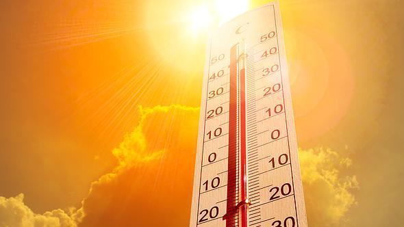 Wetter-Hammer: Erst Warnung, dann Hitze-Wende
