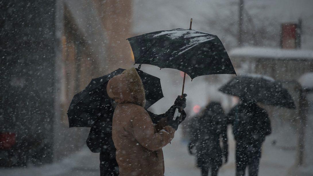 Meteorologen: So wird das Wetter im Herbst und Winter 2019