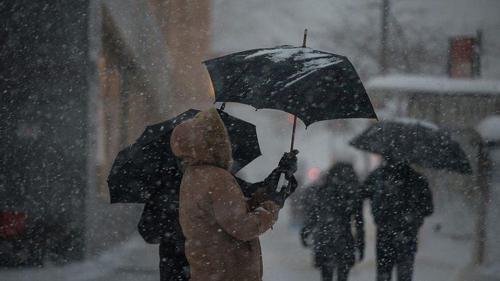 Wetter im Herbst und Winter 2019 (Symbolfoto)
