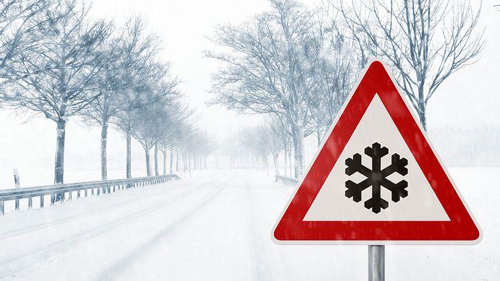 Massiver Temperatur-Sturz: Nach Hitzewelle droht jetzt Schnee