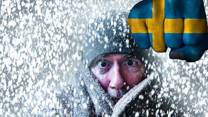 Frühling ade: Jetzt ballert uns die Schweden-Schelle ins Kälte-Koma 2.0