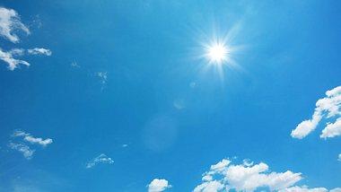 Sonnenschein - Foto: iStock / sbayram